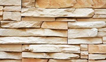 На фото декоративный камень, decorsad.com.ua