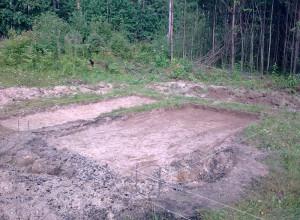 Съем слоя почвы, blogspot.com