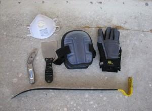 Инструменты для работы с латексной шпатлевкой, blogspot.com