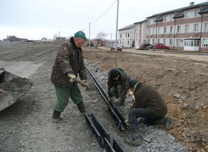 Уклон ливневой канализации по снип, investrussia-2012.com