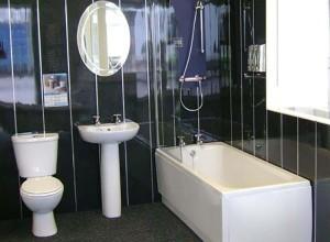 Фото отделки в ванной комнате, fb.ru