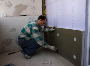 Термоизоляция стены, thermit.su