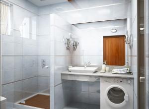 Ванная комната в стиле минимализма, photobucket.com