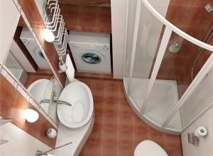 Фотография планировки маленькой ванной, radikal.ru