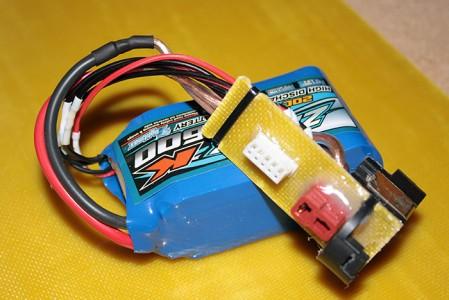 Фотография Li-Ion аккумулятора, yaplakal.com