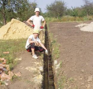 Изображение коробов из арматуры, realizedadream.ru