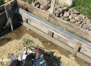 Фундамент под гараж своими руками, my-answer.ru