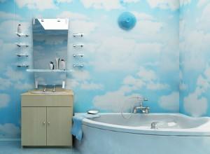Плиты ПВХ для ванной, goodlinez.ru