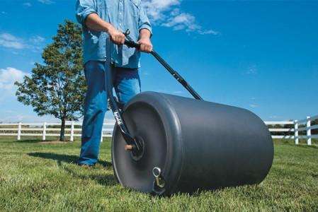 Пластиковый каток для газона, taylorrentalct.com