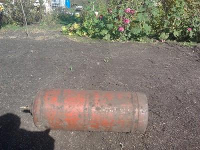 Изображение металлического баллона для катка, blogspot.com