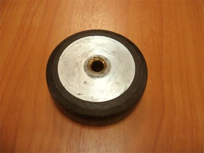 На фото колесо от тачки, ekomissionka.uz.ua