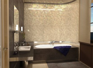 Дизайн интерьера ванной комнаты, s-sm.ru