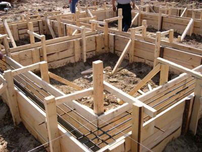 Фото уровня заливки бетона, stroyclub.com.ua