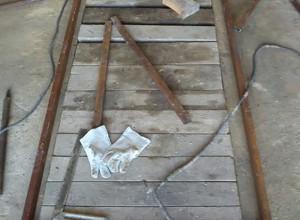 Фото квадратного профиля для прицепа