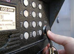 На фото магнитный домофон, domofons.info