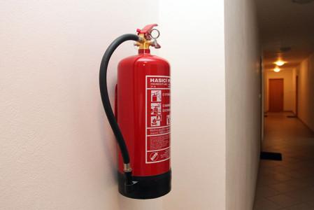 Хранение огнетушителя, podebrady.ru