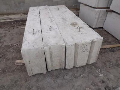 Изображение креплений на блоках ФБС, buildingmania.ru