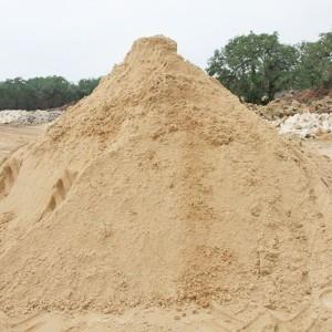 Фото речного песка, okvalent.com.ua