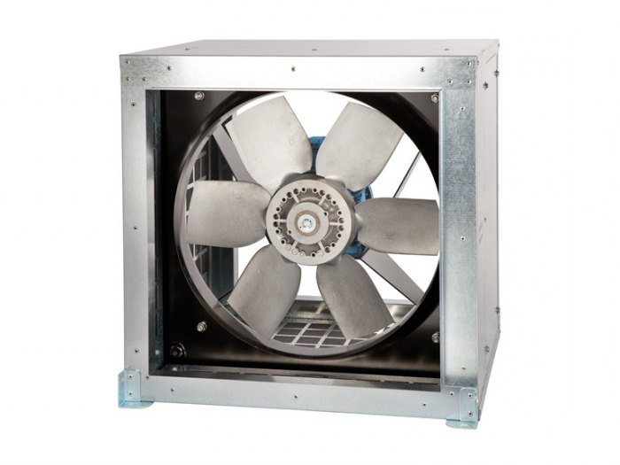 Фото диаметрального вентилятора