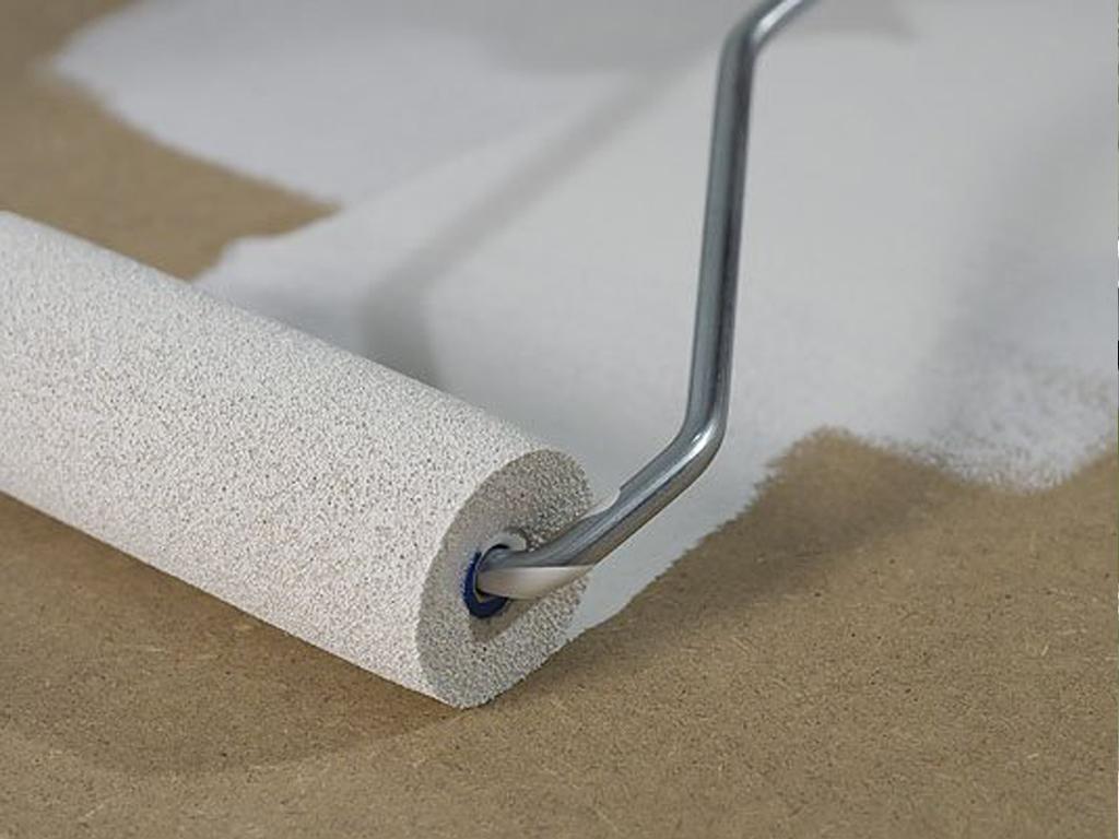 Расход грунтовки на 1м2 для разных поверхностей