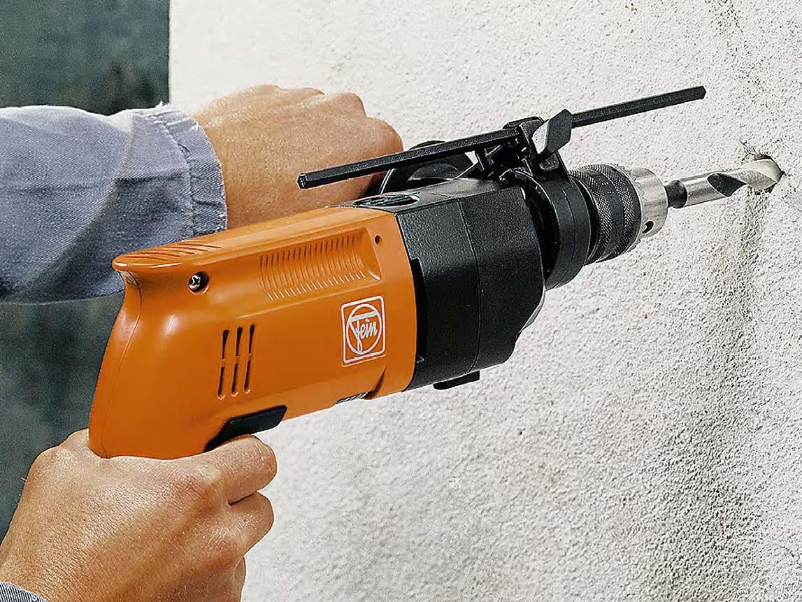 Как выполнить ремонт дрели своими руками