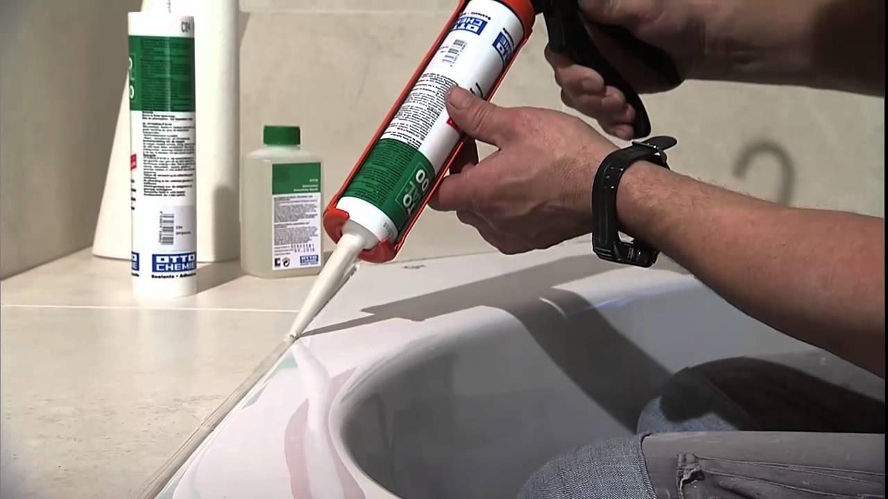 Гидроизоляция ванной комнаты своими руками