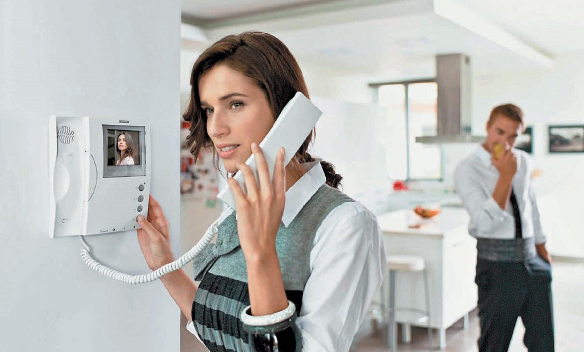 Ответы специалистов. как подключить домофон в квартире