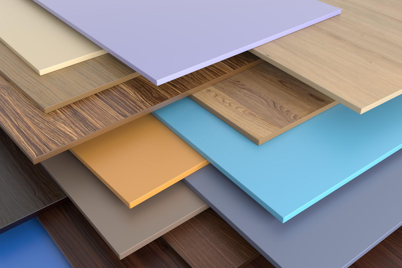 Стеновые панели для внутренней отделки — что выбрать МДФ или панели ПВХ