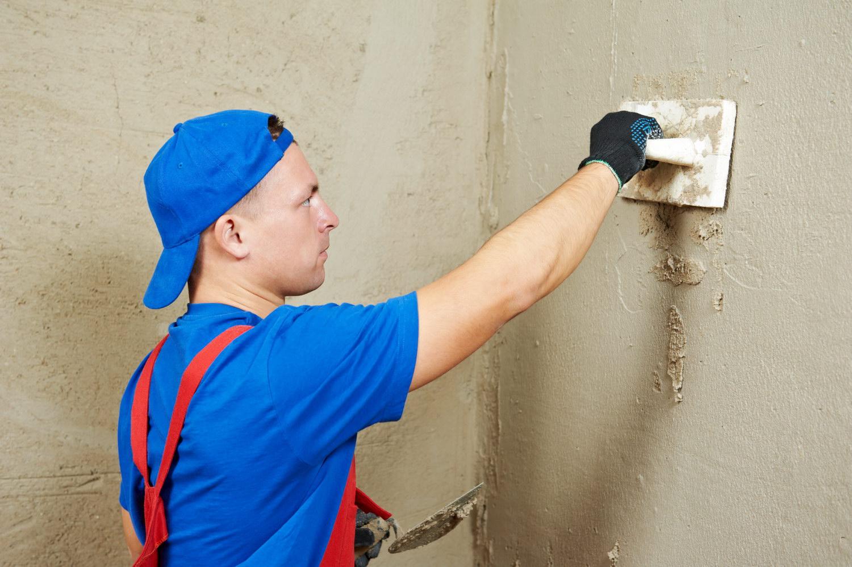 Как приготовить раствор для штукатурки стен самостоятельно