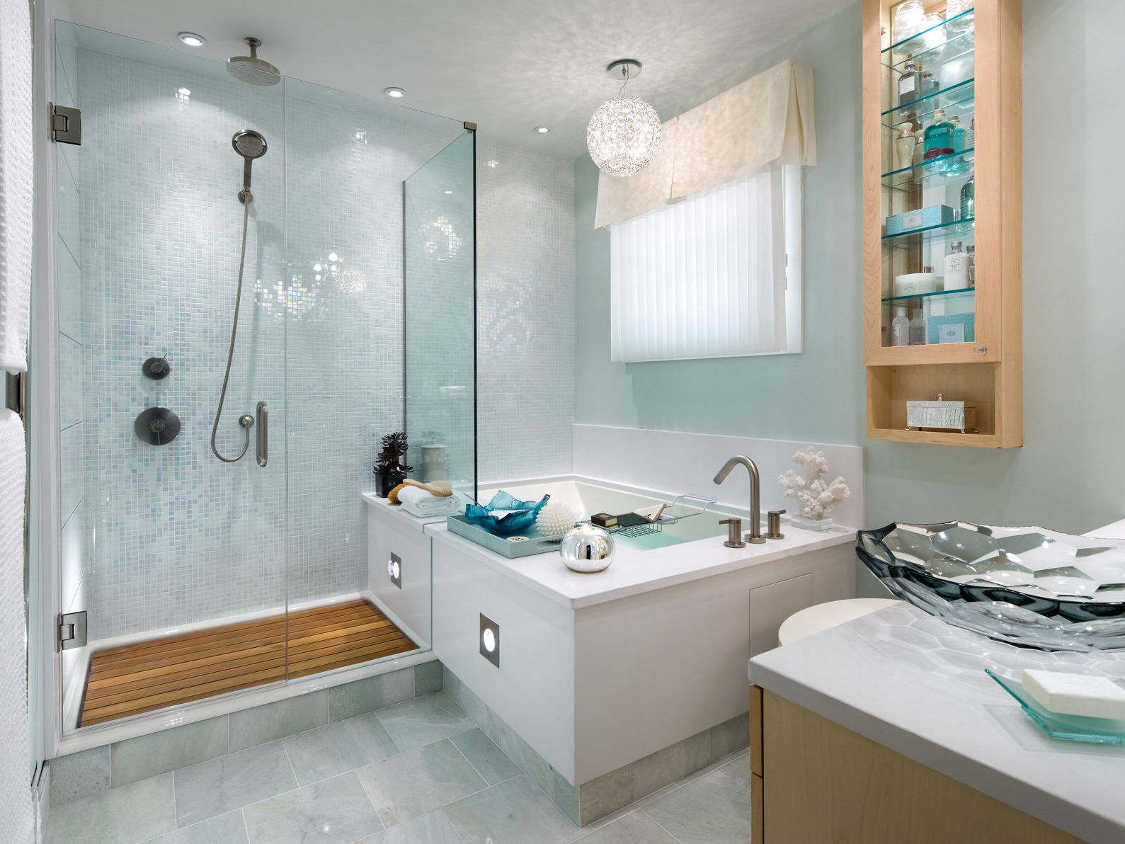 Планировка ванной комнаты – уют и функциональность не зависят от размеров!