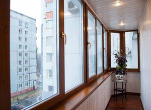 Внутренняя отделка балкона своими руками — от идеи до воплощения