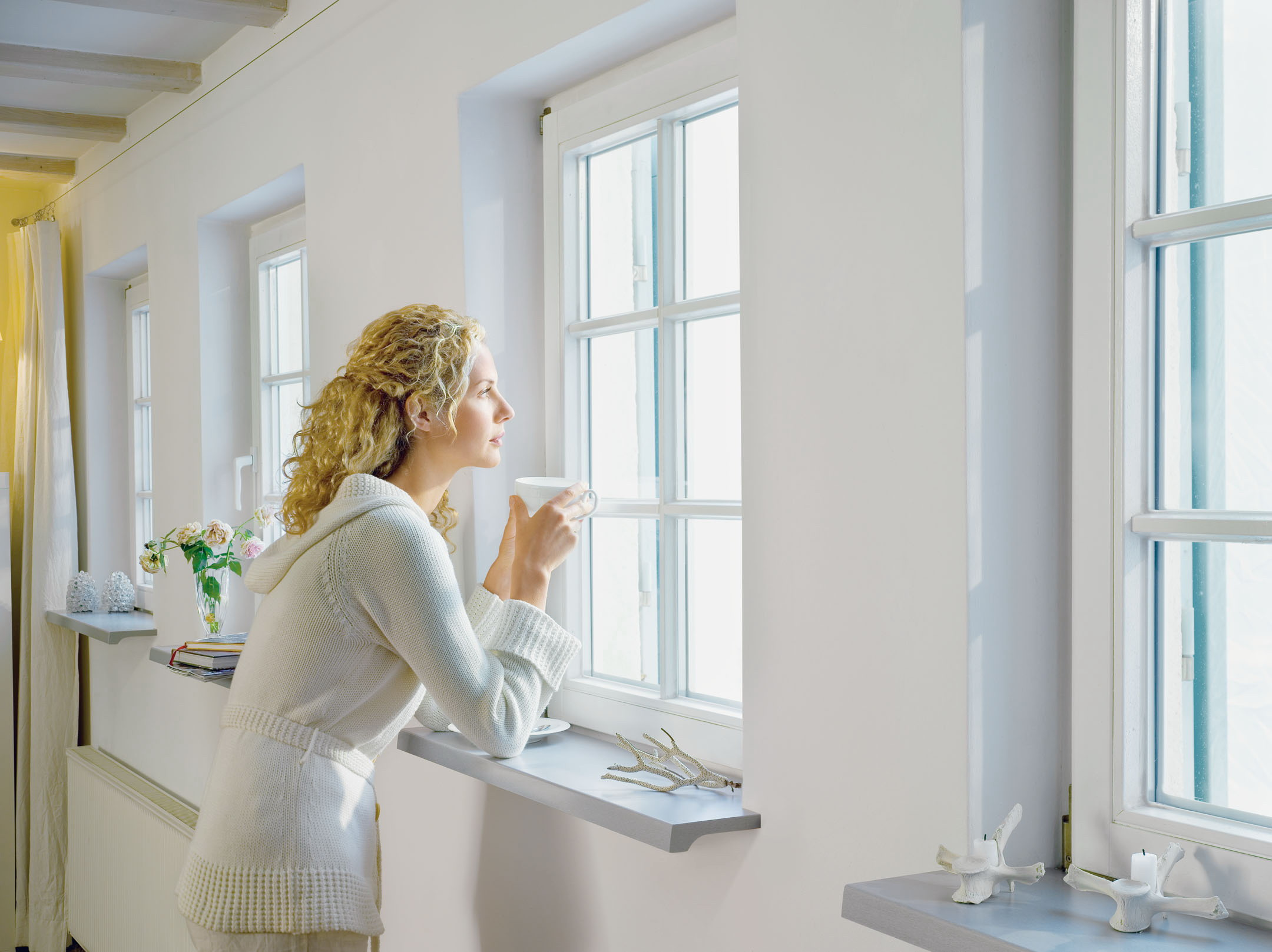 Как сделать красивые и ровные откосы на окна своими руками