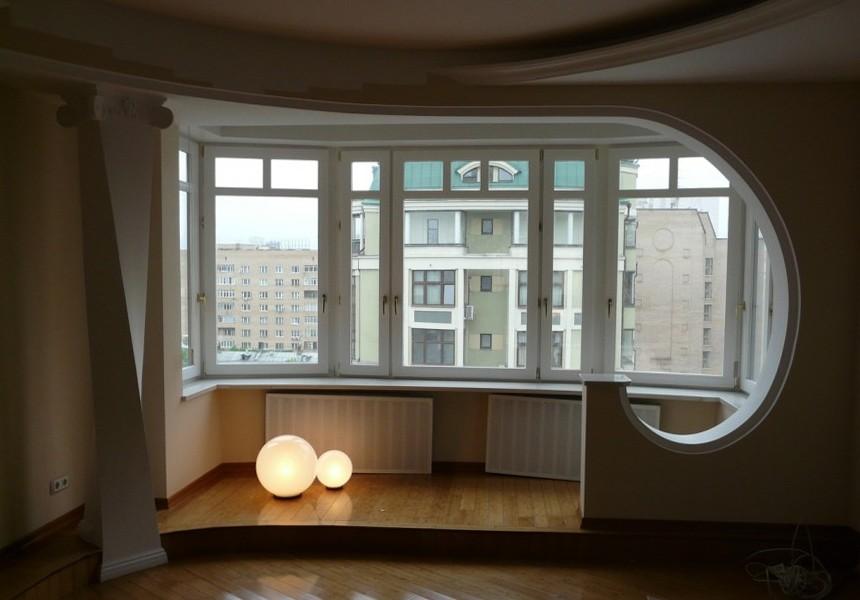 Как застеклить балкон самостоятельно и без лишних усилий