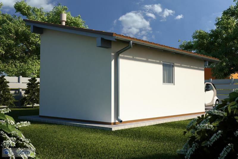 Монтаж, отделка и ремонт крыши гаража