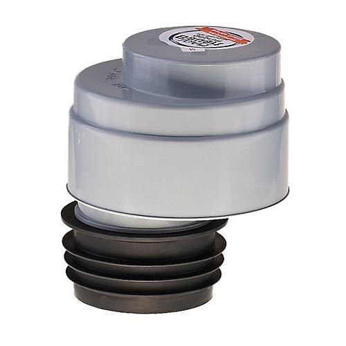Вакуумный клапан с манжетой для вентиляции