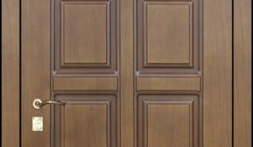 Ламинирование дверей