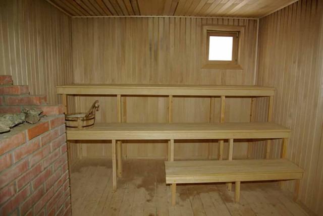 Внутренняя отделка дома вагонкой своими руками