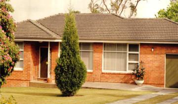Отделка фасада дома: после ремонта