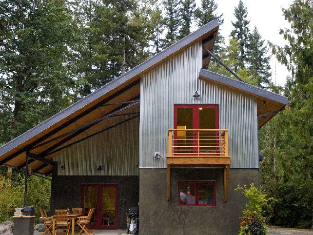 Как недорого украсить дом своими руками 91