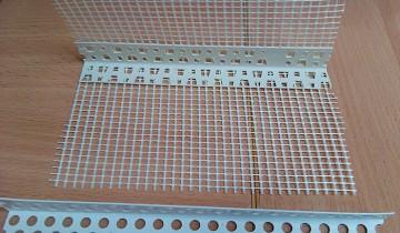 Перфорированный угол для отделки фасада, panel-pvh.ru