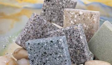 Декоративный камень с высоким показателем водопоглощения, mastera-fasada.ru