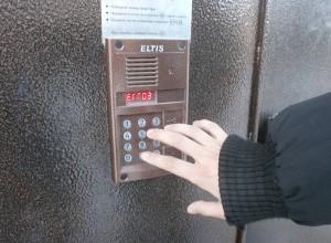 Способ как открыть домофон без ключа, teleport2001.ru