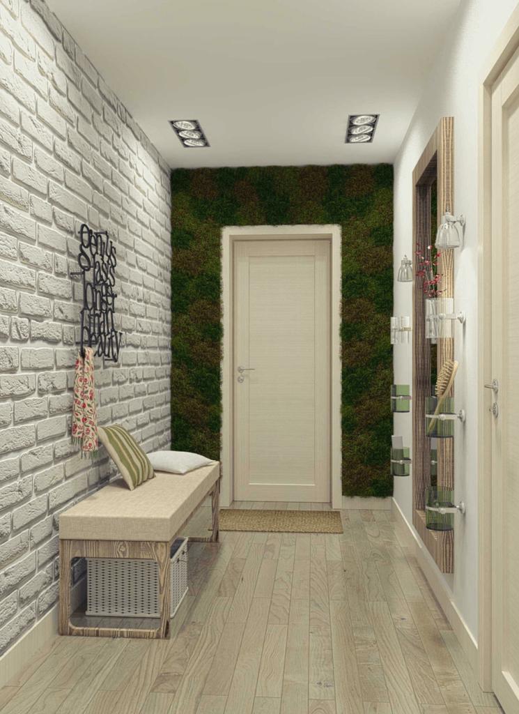 Кирпичи на стену своими руками в домашних условиях