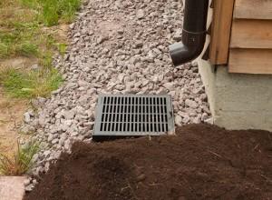 Фотография закрытой ливневой канализации, kostromaplotnik.ru