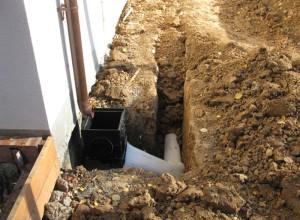 Дождеприемник для ливневой канализации, kanalizacia-pro.ru