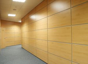 Отделка стен панелями, sml-panel.ru