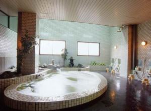 Фотография островной установки ванной, ferodoor.com