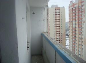 Фото балкона перед остеклением, graffbalkonsky.narod.ru
