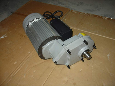 Изображение двигателя для бетономешалки, all.biz