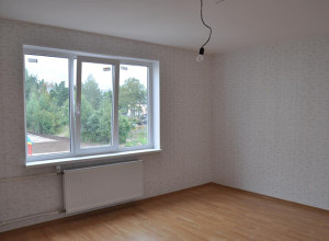 На фото чистовая отделка дома, novostroy-spb.ru